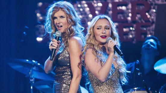 Nashville TV show on CMT