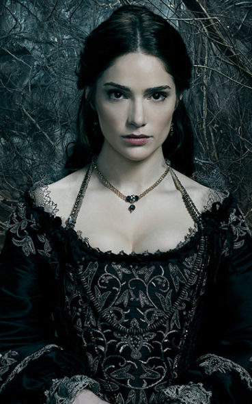Salem TV show on WGN America: season 3 (canceled or renewed?)