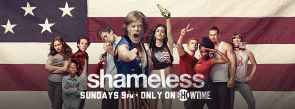 Shameless TV show on Showtime: ratings (cancel or season 8?)