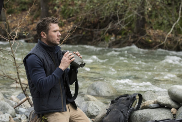 Shooter: USA Network Releases Season One Photos; Trailer ... Ryan Phillippe Series