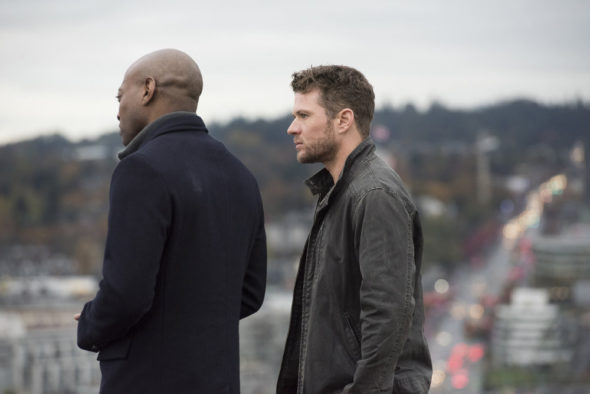 Shooter TV show on USA Network: season 1 (canceled or renewed?)