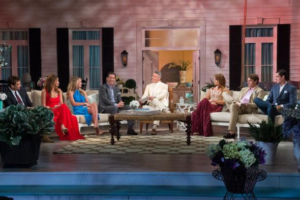Southern Charm TV show on Bravo: season 4 renewal (canceled or renewed?)