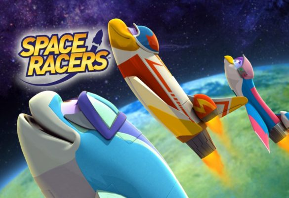 Space Racers TV show on Sprout: season 2 (canceled or renewed?)