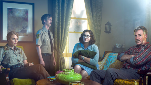 Stan Against Evil TV show on IFC (canceled or renewed?)