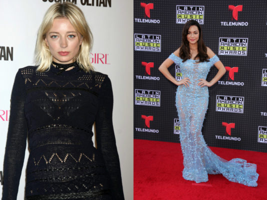 Star: Sharlene Taule and Caroline Vreeland to Recur on FOX Series