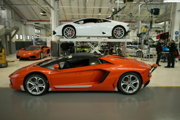 Supercar Superbuild TV show on Smithsonian Channel: season 2 (canceled or renewed?)