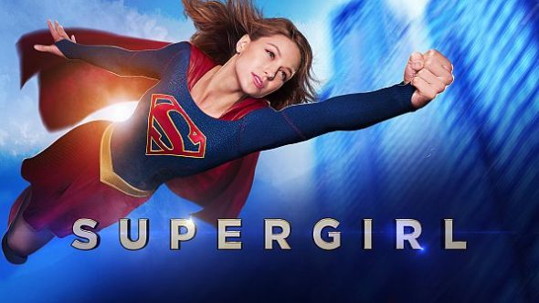 Supergirl TV show on The CW: season 3 or canceled?