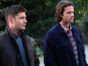 Supernatural TV show on The CW: stars discuss ending the show: season 12 (canceled or renewed?)
