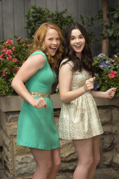 Switched at Birth TV show on Freeform: season 5 premiere date (canceled or renewed?)