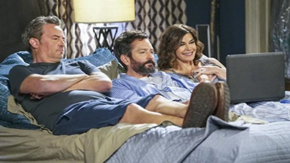 The Odd Couple TV show on CBS: season 3 (canceled or renewed?)