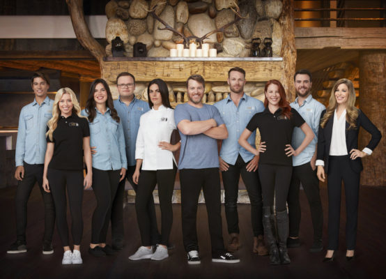 Timber Creek Lodge TV show on Bravo: season 1 premiere (canceled or renewed?)