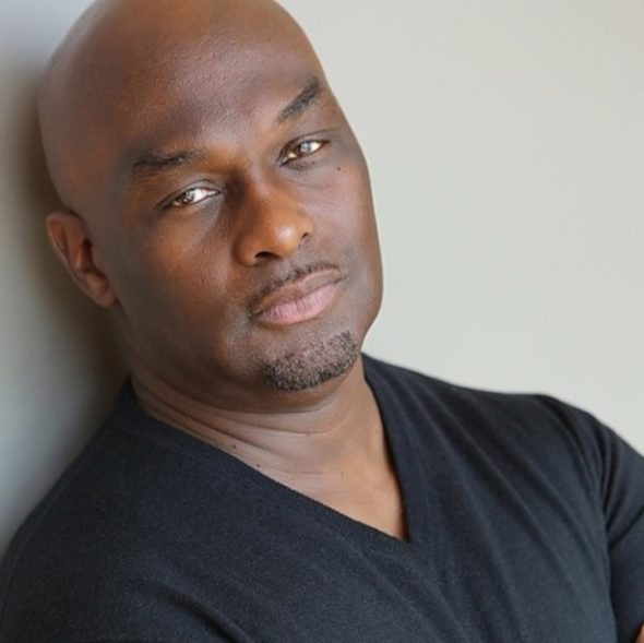 Actor Tommy Ford dies at 52. Martin TV show