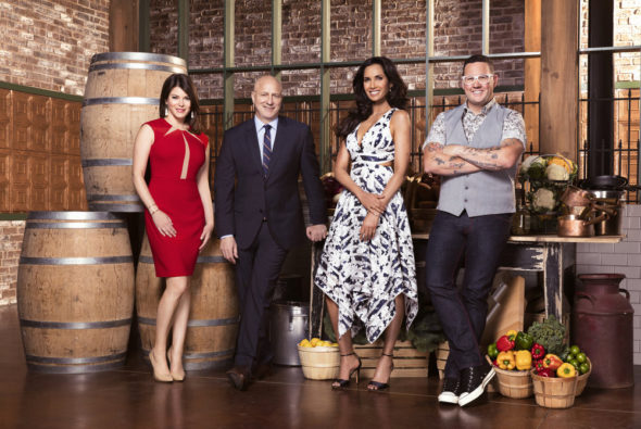 Top Chef: Returning Chefs for Season 14 Revealed