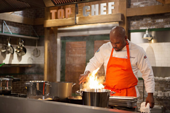 Top Chef TV show on Bravo: season 14 (canceled or renewed?)