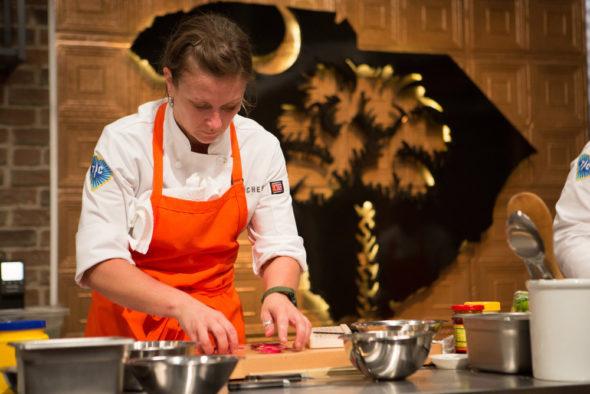 Top Chef TV show on Bravo: season 14 (canceled or renewed?)