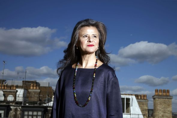 Tracey Ullman's Show TV show on HBO: season 1 (canceled or renewed?)