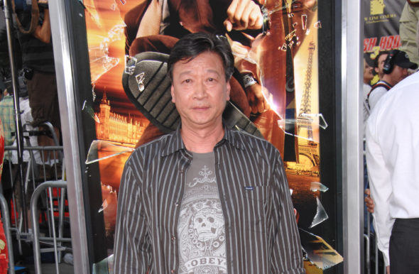 Tzi Ma: The Man in the High Castle TV show on Amazon: season 2 (canceled or renewed?)