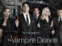 The Vampire Diaries TV show on The CW: ratings cancel or season 9?)