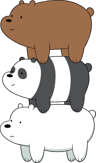 We Bare Bears TV show on Cartoon Network: season 3 renewal (canceled or renewed?)