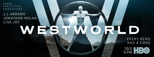 Westworld TV show on HBO: ratings (cancel or season two?)