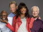 Whose Line is it Anyway TV show on The CW: season 5 renewal (canceled or renewed?)