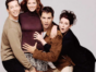 Will & Grace TV show on NBC