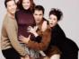 Will & Grace TV show on NBC