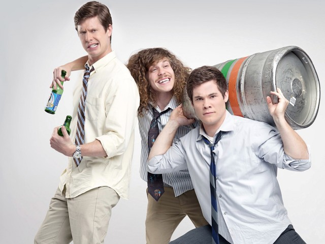 Workaholics: Comedy Central Series Reportedly Ending; No ...