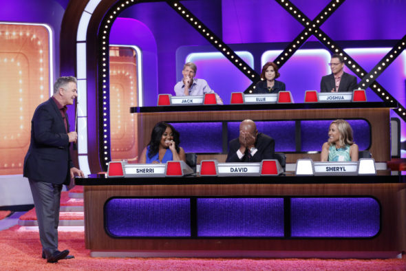 Match Game TV show on ABC: season 2 renewal (canceled or renewed?)