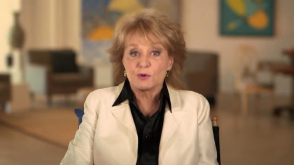 Barbara Walters Presents TV show on Investigation Discovery