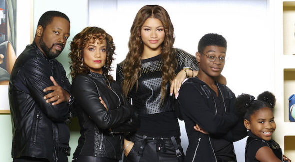 KC Undercover TV show on Disney