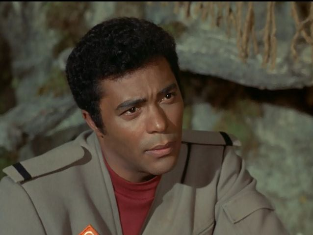 Don Marshall Somerset Ky >> Land of the Giants: Actor Don Marshall Dies at 80 ...