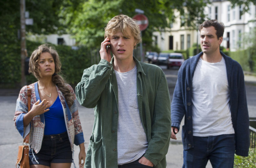 Lovesick: Netflix Releases Season Two Trailer - canceled
