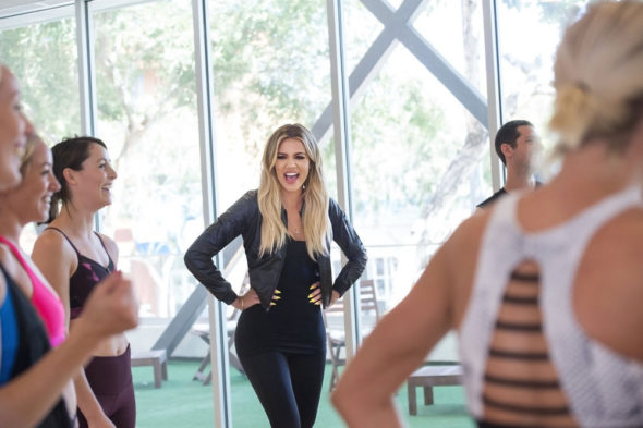 Revenge Body with Khloé Kardashian TV show on E!: season 1 (canceled or renewed?)