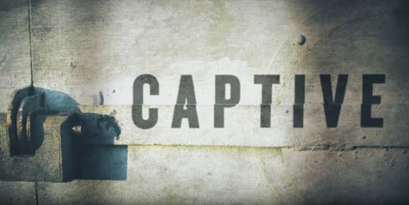 Captive TV show on Netflix