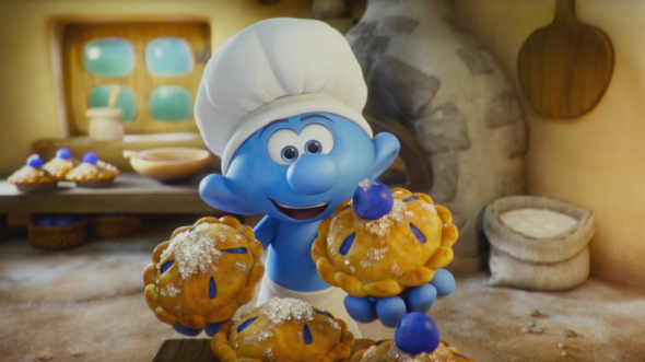 Smurfs: The Lost Village: Movie Trailer Released