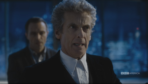 Doctor Who Christmas Special 2016.Doctor Who Bbc America Releases Christmas Special Sneak
