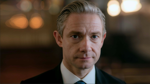 Sherlock TV show on PBS