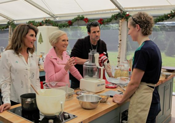 The Great American Baking Show: Season Three Renewal for ABC ...