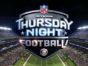 Thursday Night Football TV show on CBS