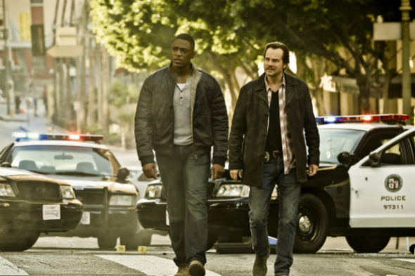 'Training Day,' 'Doubt' get February CBS premieres