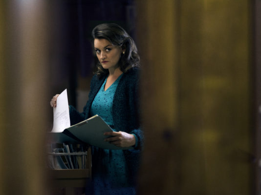 Alison Wright joins Feud TV show on FX: season 1 (canceled or renewed?)