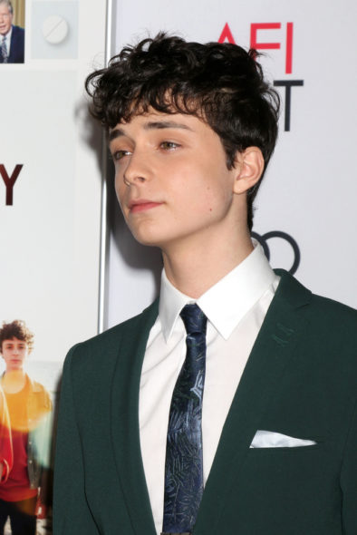 Dalila Bela, Corrine Koslo, Aymeric Jett Montaz and Lucas Jade Zumann cast in Anne, the CBC and Netflix TV show adaptation of Anne of Green Gables (canceled or renewed).