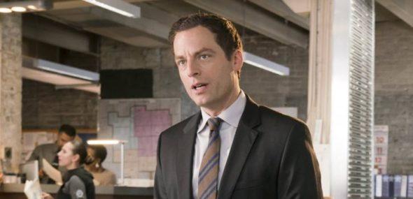 APB TV show on FOX: season 1 (canceled or renewed?)