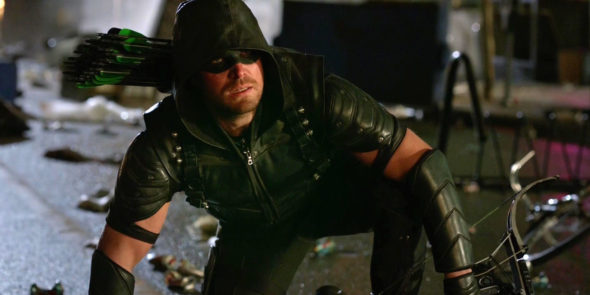 Arrow TV show on CW: season 6 or canceled?