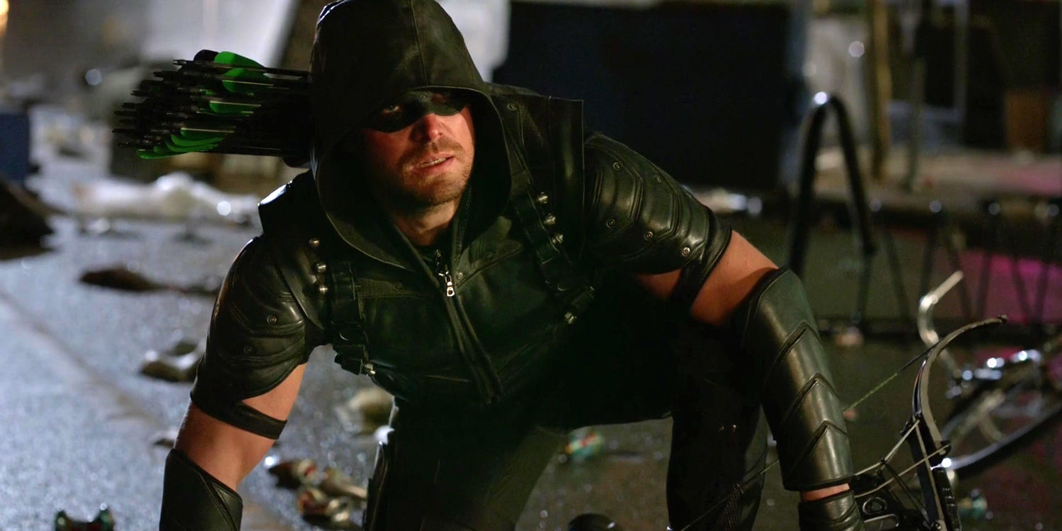 Arrow: cancelled or season 6 on CW? (release date) - canceled TV ...