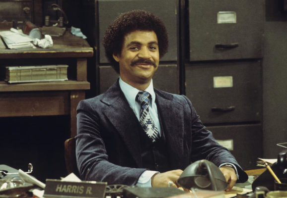 Barney Miller star Ron Glass