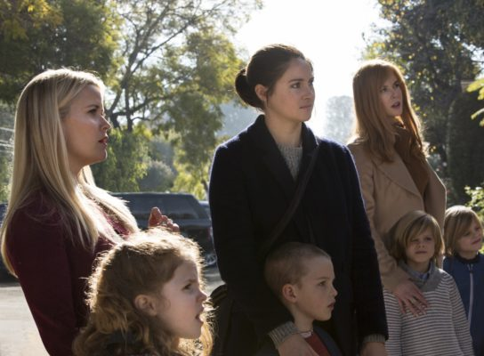 Big Little Lies TV show on HBO: season 1 premiere (canceled or renewed?)