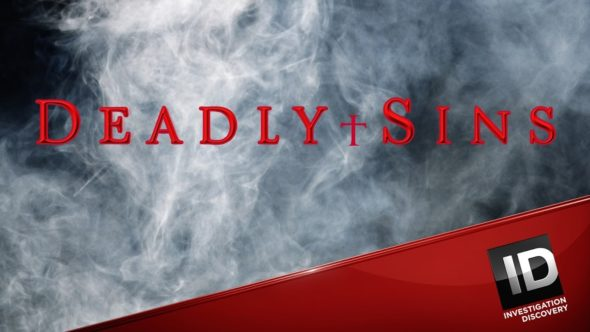 Deadly Sins TV show on Investigation Discovery