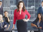 Conviction TV show on ABC: canceled, no season 2. Conviction TV show on ABC: season 1 (canceled or renewed?)